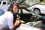 """THE HOBBY"" Car & Truck Show for Breast Cancer Awareness -LEBANON, TN"