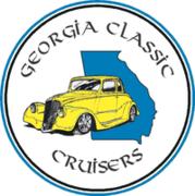 """Georgia Classic Cruisers-""""Cruise In"""" -Greensboro, GA"""
