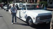 Waco Baptist Church Car Show - Waco, GA
