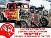United Way Benefit Car/Motorcycle Show -Dacula, GA