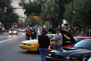 First Thursdays on Main Cruise In -Columbia, SC