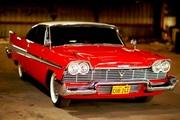 Bob Smith Memorial Car Show -Jackson, AL
