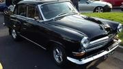 Antique & Classic Car Show -Spartanburg, SC