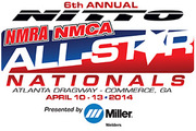 6th Annual NMRA & NMCA All Star Nationals Commerce, Ga.