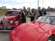 2nd Annual - Central High Band Car Show - Harrison, TN