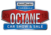 OCTANE 2013 by AutoTrader Classics -Atlanta, GA