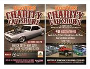 Hooters of Kennesaw Charity Car Show -Kennesaw, GA