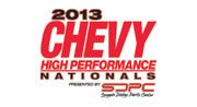 CHEVY HIGH PRFORMANCE NATIONALS -Commerce, GA