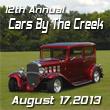 12th Annual Cars By The Creek -Montevallo, AL