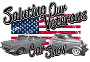 "3rd Annual ""Saluting Our Veterans"" Car Show Asheville,NC"