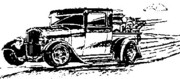 Annual Indian Summer Cruise In Car Show -Eufaula, AL