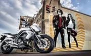 Atlanta Motorcycle Rally -Hampton, GA