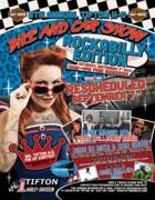 Tifton HD's Hot Rods & Harleys Show –Tifton, GA