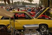 Annual Labor Day Weekend Kingsland Catfish Festival - Car, Truck & Track Exhibition -Kingsland, GA
