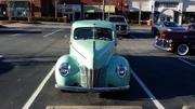 Riverwood Retirement Car Show -Rome, GA