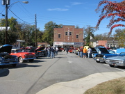 Warren Co. Sportman's Festival Car Show -Warrenton, GA