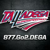 NASCAR Camping World RV Sales 500 -Talladega, AL