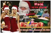 Street Mentality Car Club Toys-For-Tots Auto Show -Kennesaw,GA