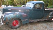Empty Pockets Car Club Car, Truck & Motorcycle Show -Calhoun, GA