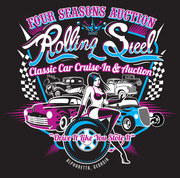 Rolling Steel Classic Man Cave Auction -Alpharetta, GA