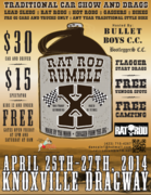 K-Town Rumble -Maynardville, TN