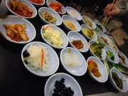 Shortest Korean BBQ/Sushi Ride Ever