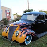 Classic Car Show & Swap Meet -Rome,GA
