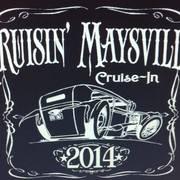 Cruisin' Maysville -Maysville, GA