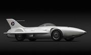 Dream Cars: Innovative Design, Visionary Ideas -Atlanta, GA