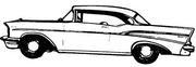 TCCHS Project Car Show -St. Elkton, KY
