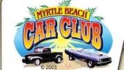 Myrtle Beach Car Club Cruise-In -Myrtle Beach, SC