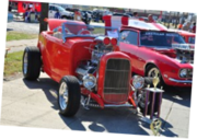 Union Baptist Church 2014 Summer Fest and Car Show -Flowery Branch, GA