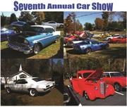 Cottage Kitchen Car & Bike Show - Bogart, GA