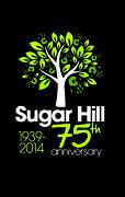 Parade at the Sugar Hill 75th Anniversary Festival - Sugar Hill, GA