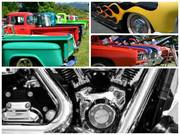 Classic & Hot Rod Car Show -Flowery Branch Changed to Sept 6th
