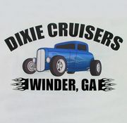 Dixie Cruisers Monthly Cruise-in