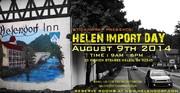 Helen Import Day -Helen, GA