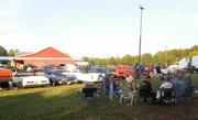 SISTERS FAMILY RESTAURANT----FREE CRUISE-IN - ---EVERY TUESDAY NIGHT----6550 Hwy 20, Loganville, Ga