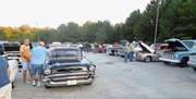 SISTERS FAMILY RESTAURANT - FREE CRUISE-IN --EVERY TUESDAY NIGHT---Loganville, Ga