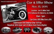 Car & Bike Super Show -Marietta, GA
