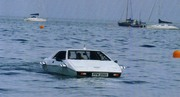 "Premier US Launch of the ""James Bond"" Lotus Esprit Marine -Buford, GA"
