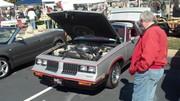 Labor Day Car Show -Powells Crossroads, TN
