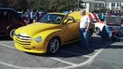 Marine Corps League Car & Motorcycle Show -Pooler, GA