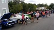 Fairview HS Band Car & Tractor Show -Cullman, AL