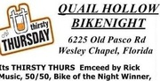 Quail Hollow Bike Night -Wesley Chapel, FL