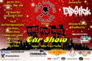 Toys 4 Tots Car & Bike Show -Jacksonville, FL