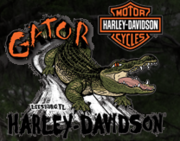 Gator Harley Davidson Rock into 2015 -Leesburg, FL
