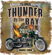Thunder By The Bay Motorcycle Festival -Sarasota, FL