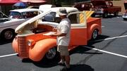 Christiana Lutheran Church Pride & Polish Classic Car Show -Salisbury, NC