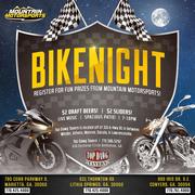 Mountain Motorsports Bike Night